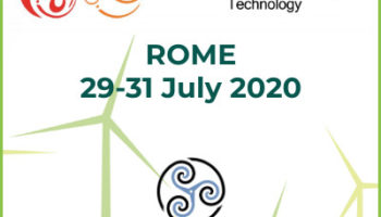 GEET International Conference, Green Energy and Environmental Technology, 29-31 July, 2020, Rome, Italy